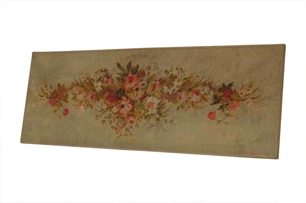19th Century French Aubusson Tapestry TOHH